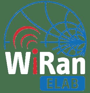 WiRan Elab logo