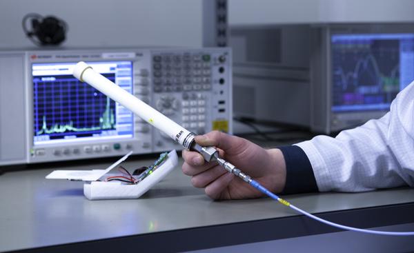 testy EMC i precertyfikacje  - WiRan Gdynia