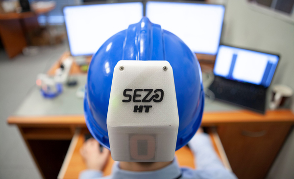 IoT solutions for industrial production - SEZO Poland