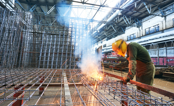 IoT solutions for industrial production - WiRan Poland