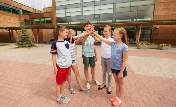 IoT Lösungen für Bibliotheken & Schulen | WiRan, Gdynia
