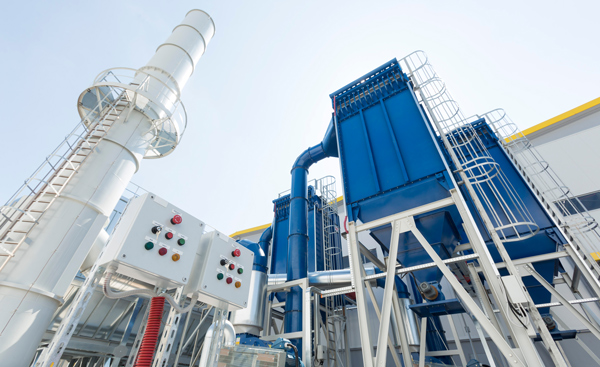 SEZO products - facility management and monitoring