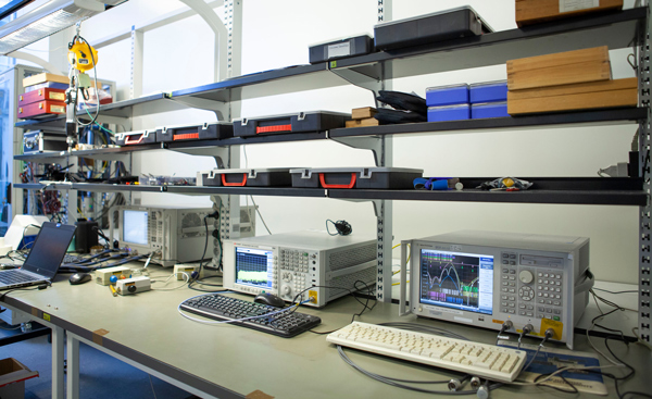 Mikrofalowy analizator sieci - WiRan Gdynia Gdansk Sopot