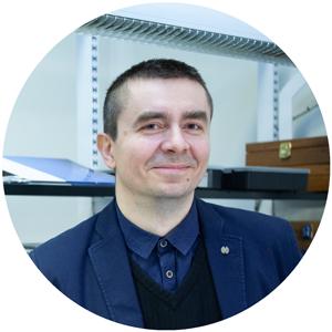 WiRan Mitarbeiter | IoT Lösungen | Robert Stefański