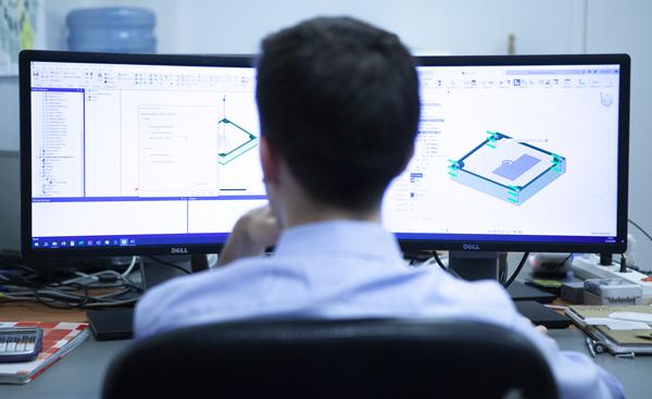 EMV Prüfungen & IoT Produkte | WiRan | Gdynia
