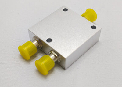WiRan space products - S-Band Splitter