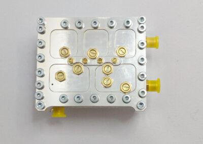 CubeSat - WiRan S-Band Diplexer