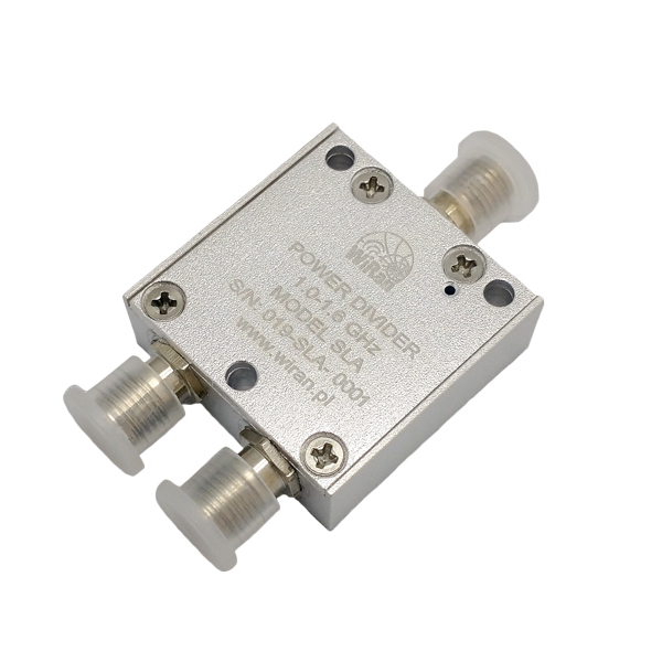 L-Band Splitter - WiRan space products