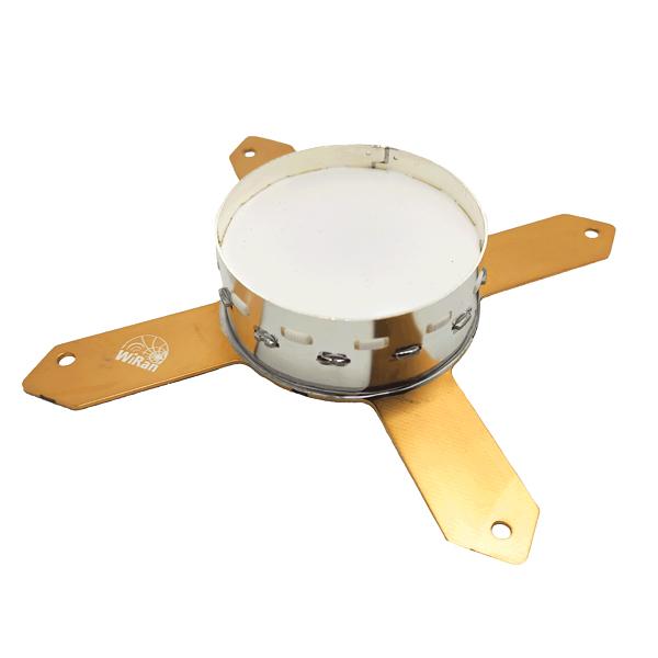 X-Band Antenna - WiRan